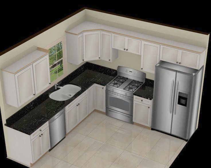 Gentil Nice 10 X 8 Kitchen Layout 10 X 8 Kitchen Layout Google Search .