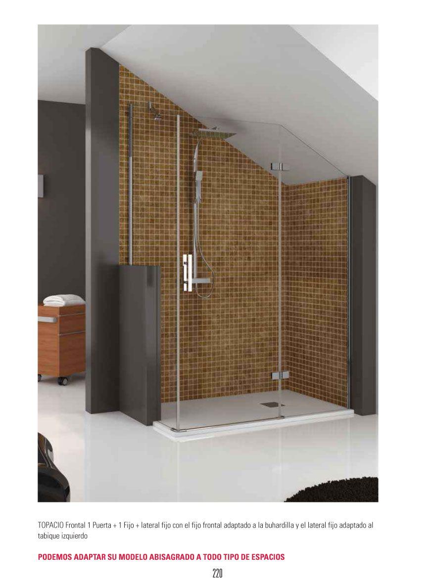 Mamparas - Decoración baños. Repuestos y Accesorios de ...