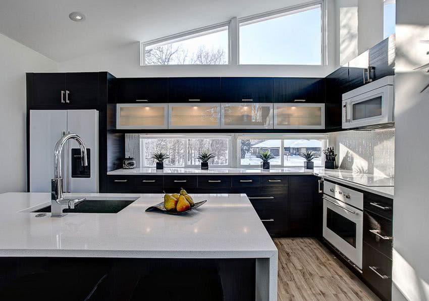 Cocinas Modernas 2020 2019 Disenos Modelos 150 Imagenes Tienda De Cocinas En Cordoba En 2020 Cocinas Modernas Gabinetes De Cocina Modernos Muebles De Cocina Modernos