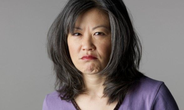 Kathleen Hall talks about how anger can have a positive effect on your life! #MindfulLiving #StressInstitute #Anger #Emotion drkathleenhall.com