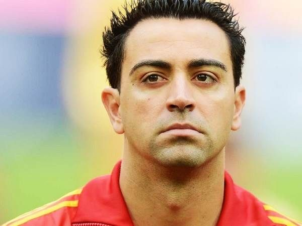 Xavi in FIFA World Cup 2014 Brazil Wallpapers, Pictures, Images, Photos