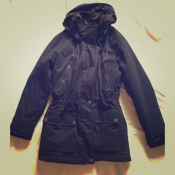 Pacific trail cold weather collection coat Very warm and thick well made coat, never been warn, without the tags. Detachable hood with buttons and nice flannel lining. Plenty of pockets. Pacific trail  Jackets & Coats