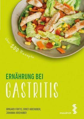 Rezepte Gastritis