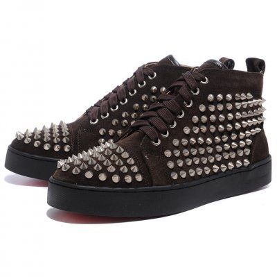 louboutin sneakers outlet