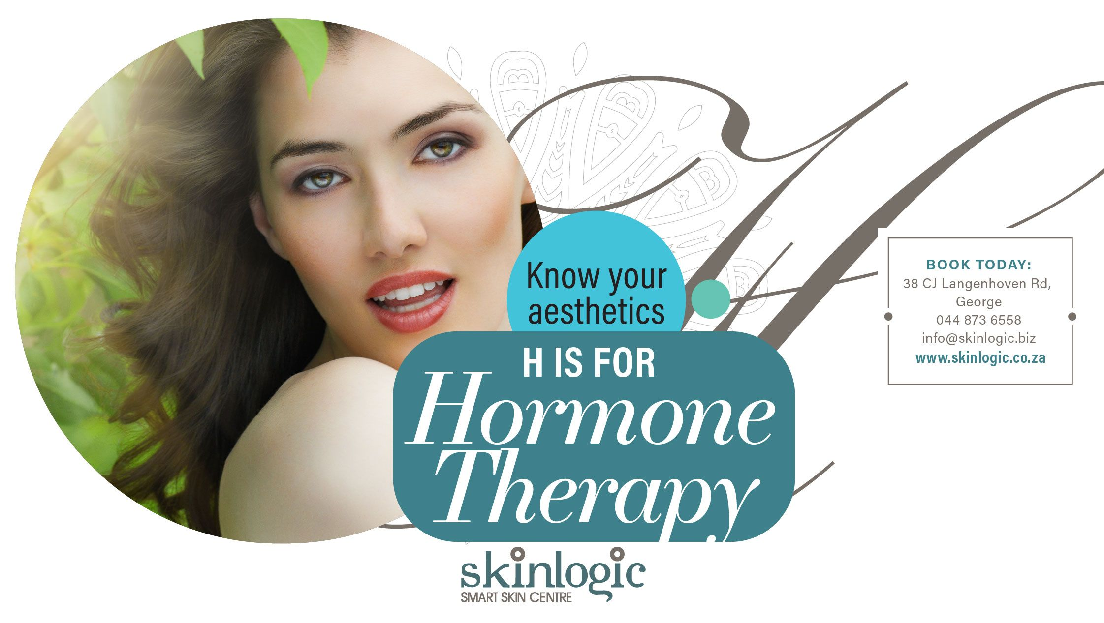 Bioidentical hormone therapy treats a variety of health