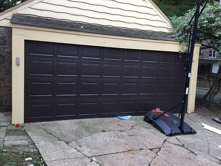 Are You Looking For Someone Who Could Install A Garage Door At Your
