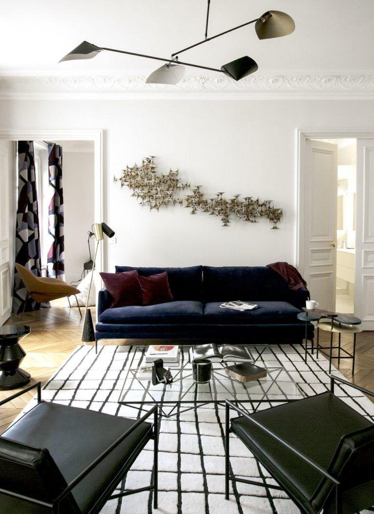 Arredamento D U0026 39 Interni Moderno Per La Casa Maison Design