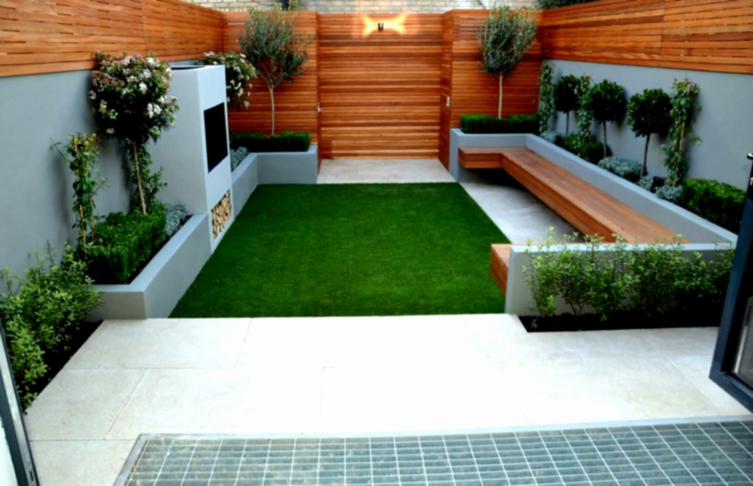 Landscaping Ideas For Large Backyards Australia Landscaping Ideas For A Backyard Backyard Remodel Large Backyard Landscaping Easy Backyard