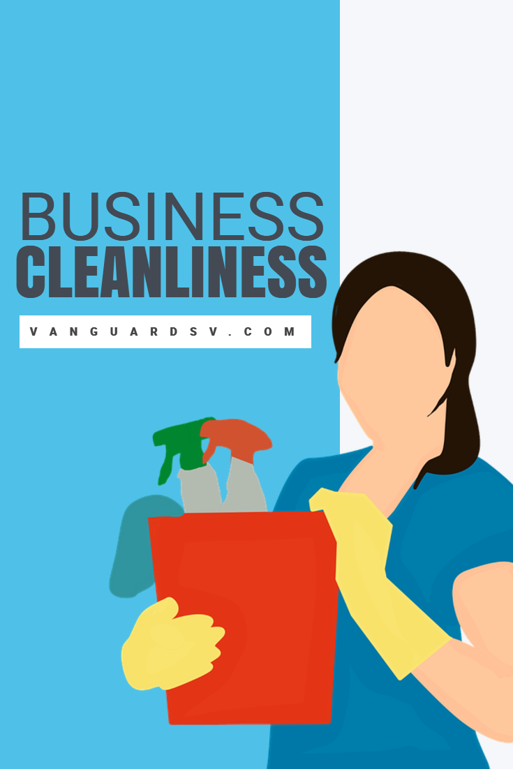 Janitorial Services and Business Cleanliness Bakersfield