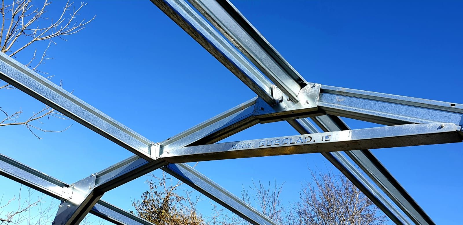 Steel Fascia Barge And A Fascia Capping Google Search Metal Roof Fascia Gutter Outdoor Decor