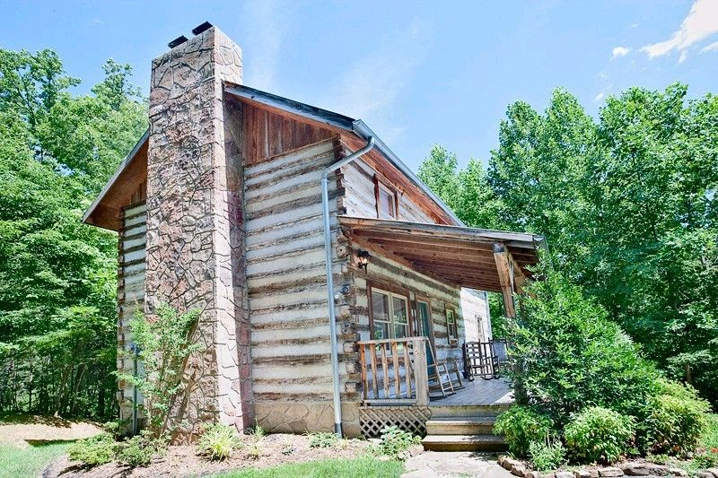 Rose hill roost 4 bedroom cabin in gatlinburg tn - 4 bedroom cabins in gatlinburg tn ...