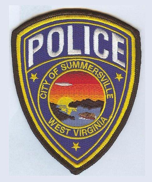 Summersville PD WV 2