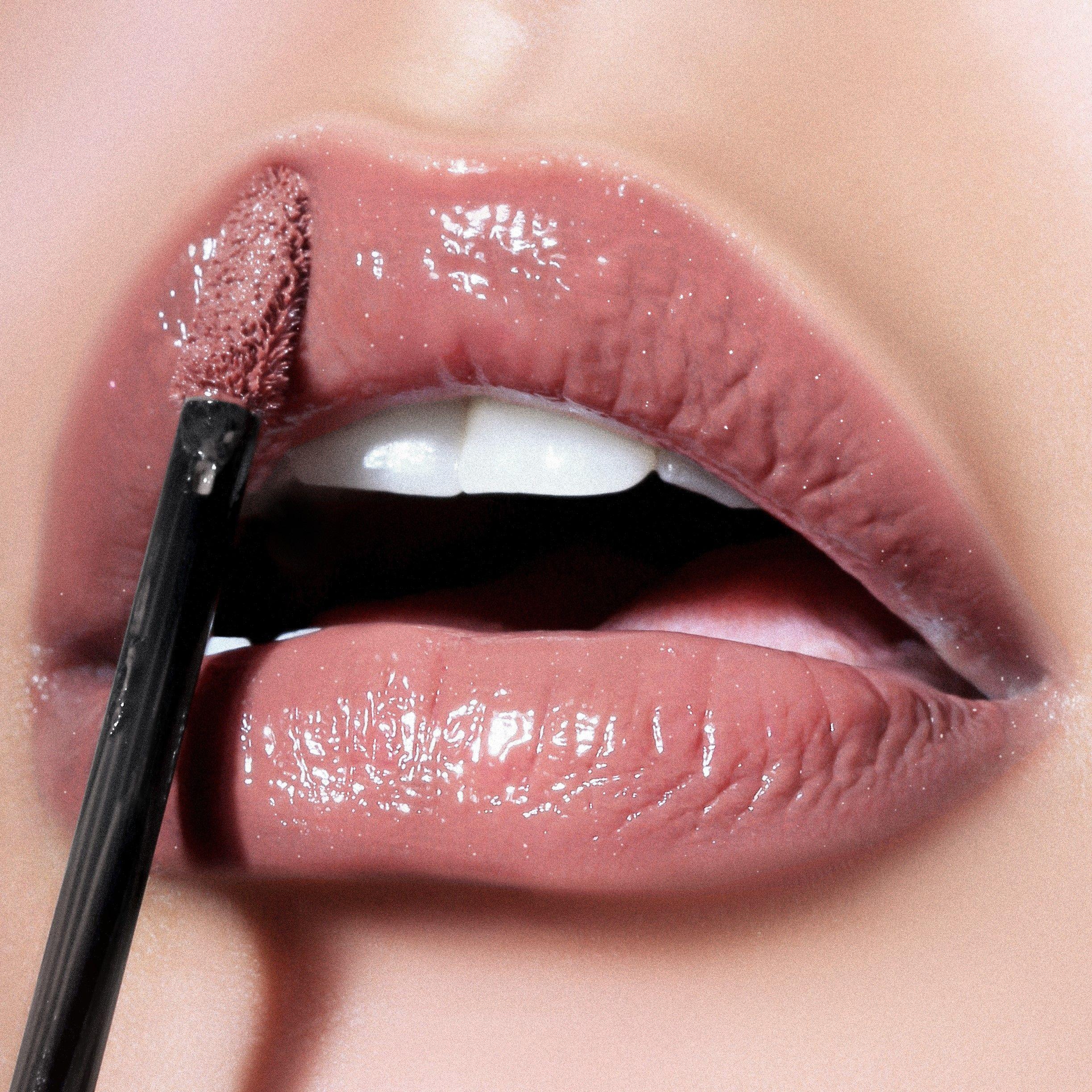 L Absolu Lacquer Gloss Lip Colors Lip Makeup Makeup