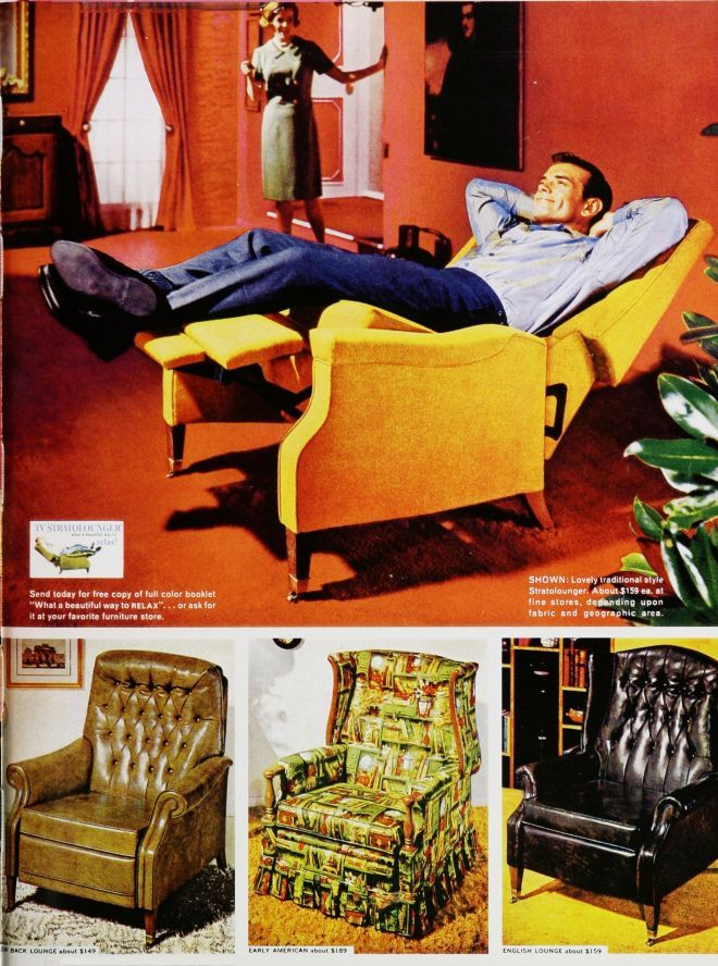 Vintage Furniture Ads of the 1960s (Page 5)