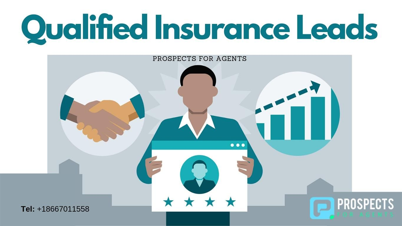 Getting Qualified Insurance Leads Is The Key To Win Over