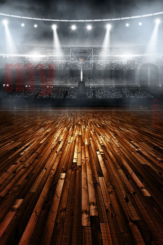 Digital Background Basketball Stadium Ii Basketball Wallpaper Basketball Background Basketball Pictures
