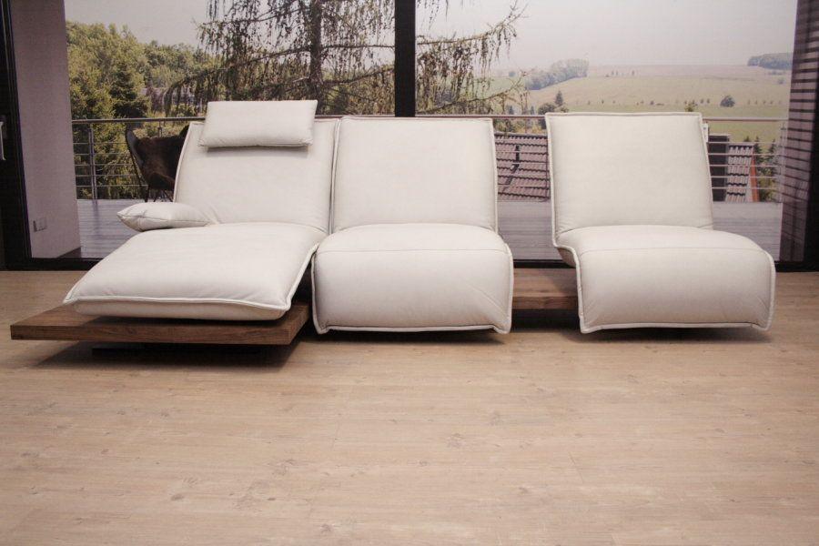Koinor Modell Epos 2 Pl Cr In Leder Altweia Outlet Gera Ecksofas Einrichten Und Wohnen 3er Sofa