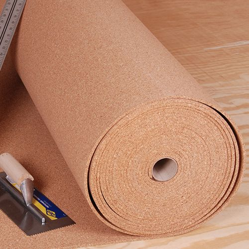 Underlayment For Flooring Manton Cork Underlay Cork Underlayment