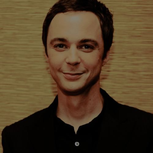Jim Parsons... such a funny man