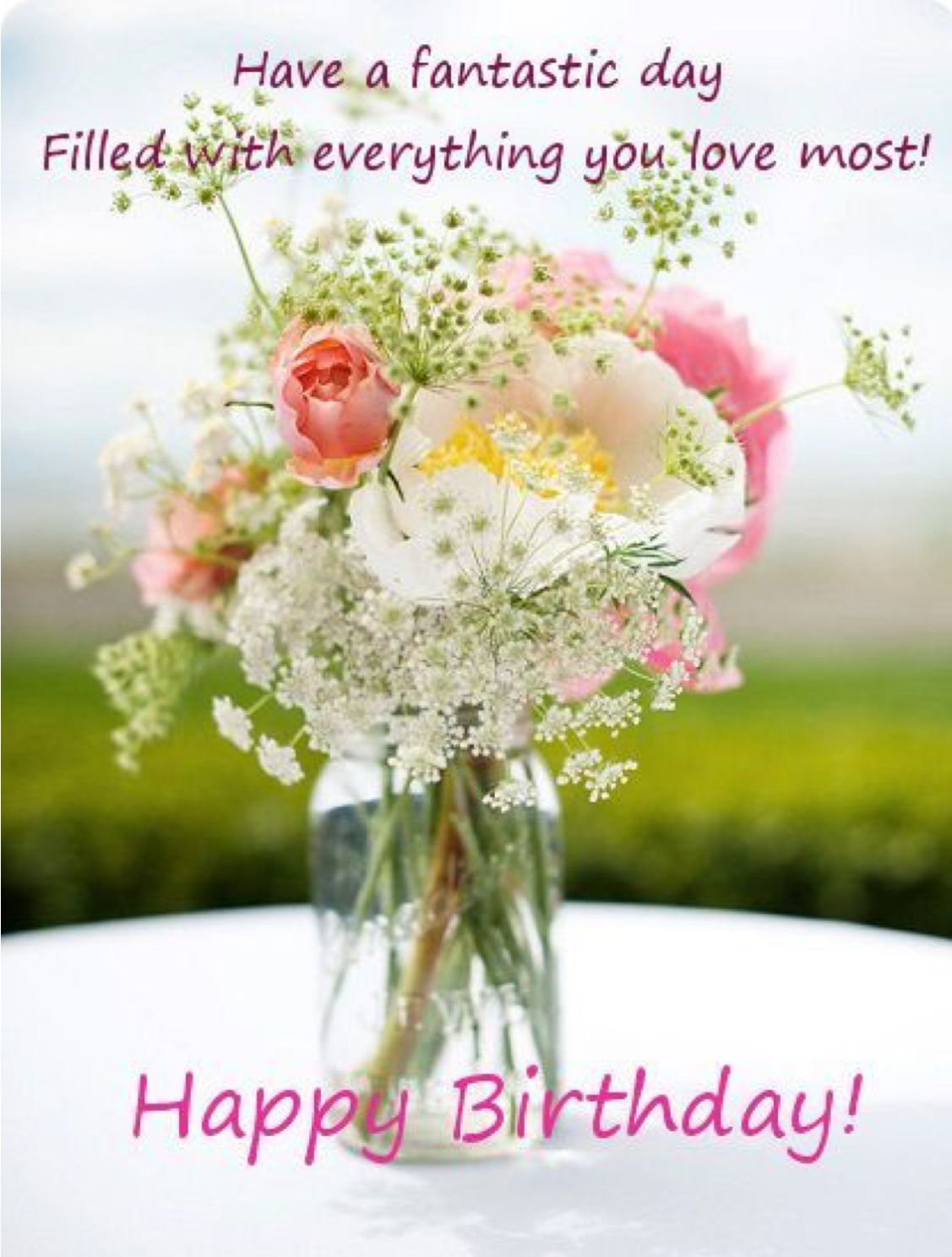 Pin By Katharina Smietana On Happy Birthday Pinterest Happy Birthday