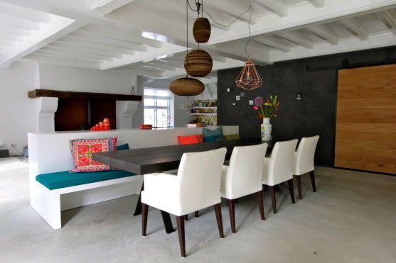 eetkamer verlichting | Verlichting inspiratie | Pinterest | Interiors