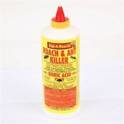 Where to buy boric acid powder in Walgreens, CVS, Home Depot