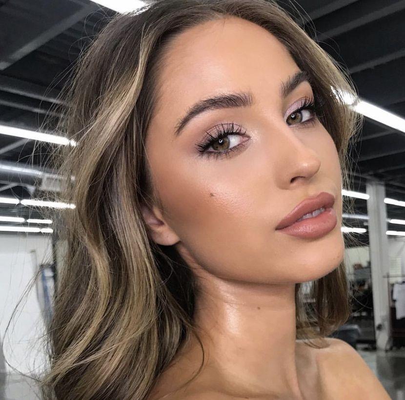 84 Amazing Natural Prom Makeup Ideas Trending Right Now Natural Prom Makeup Natural Glam Makeup Glam Makeup Look