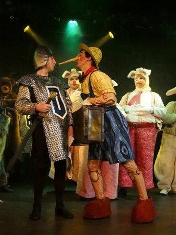 Shrek costume & shrek Musical Costumes | Shrek The Musical