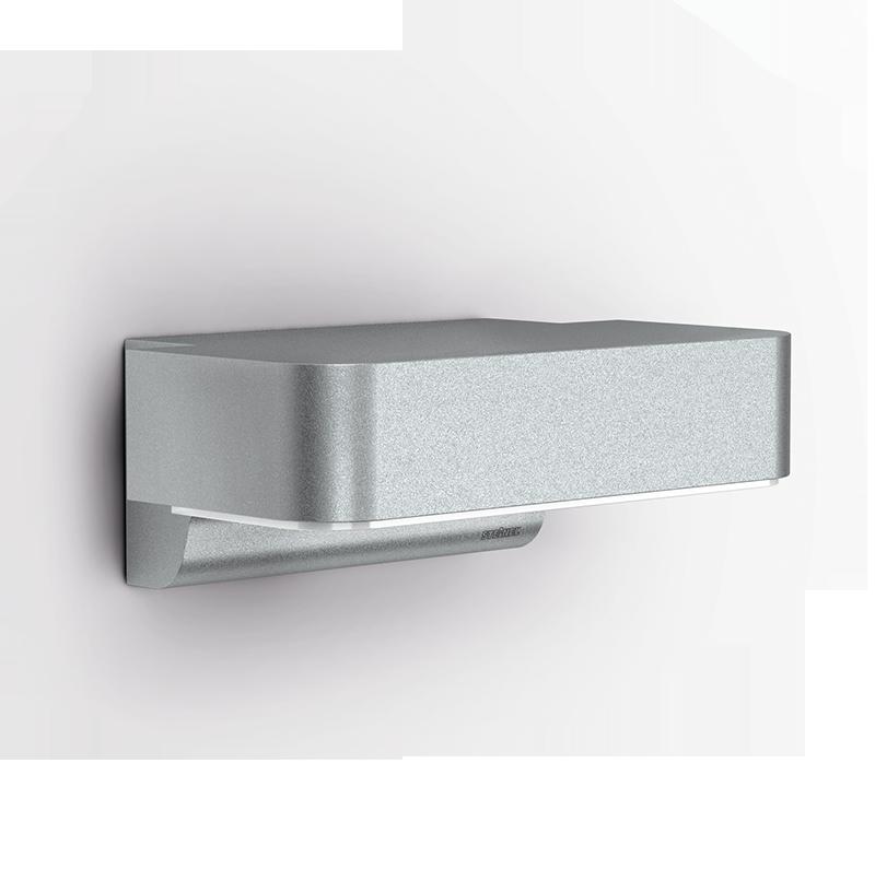 Außenleuchte Modern design sensor außenleuchte l 800 led ihf steinel
