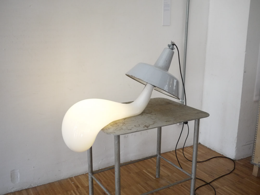 Experimental Materials and the Handmade Digital: Highlights from Milan's Ventura Lambrate Design District - Core77