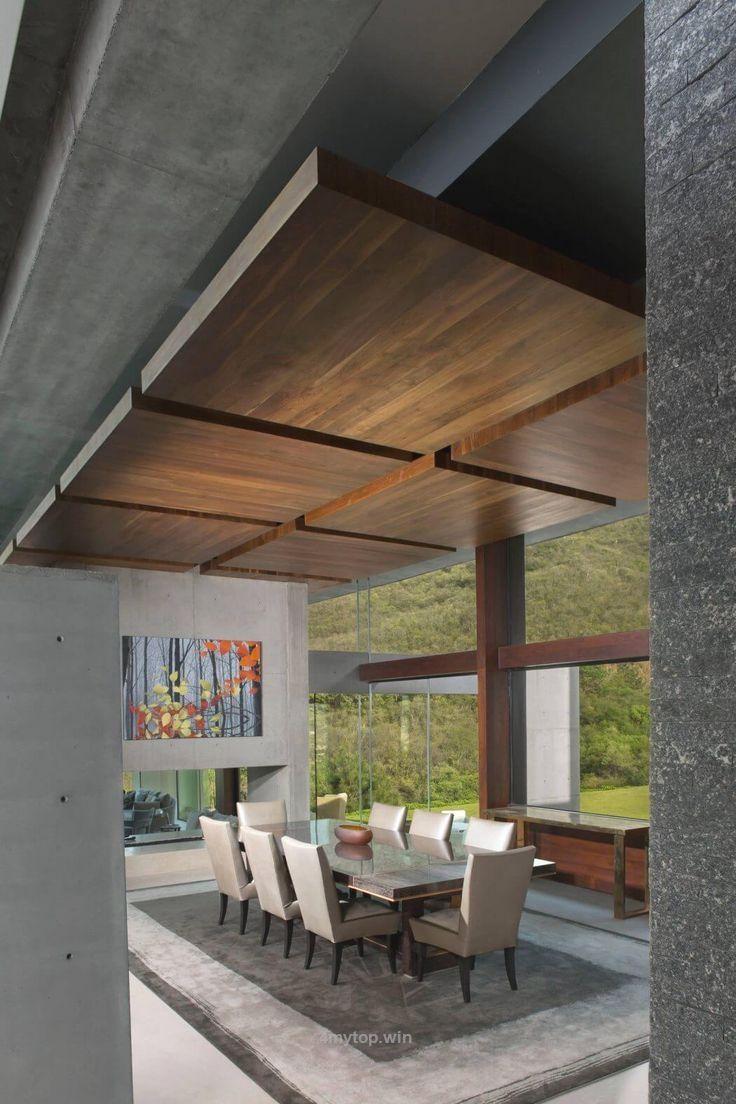 Interior designs bring latest trends in the
