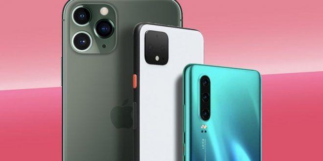 أفضل 10 هواتف من حيث الكاميرا فبراير 2020 قائمة أفضل كاميرا موبايل الجوالات Best Smartphone Camera Phone Best Smartphone Camera