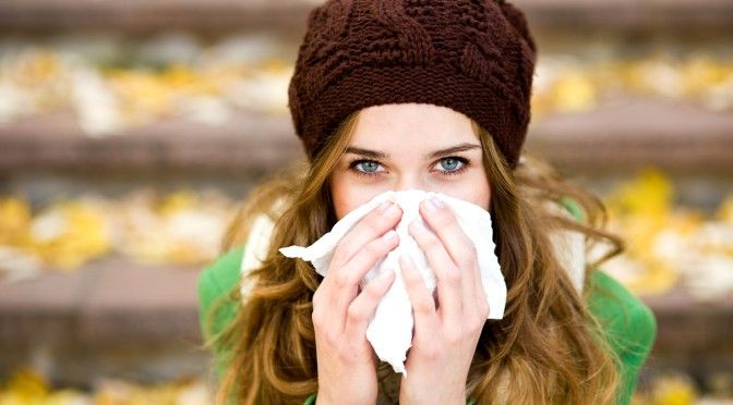 7 Natural Ways to Prevent The Flu | Spirit Science
