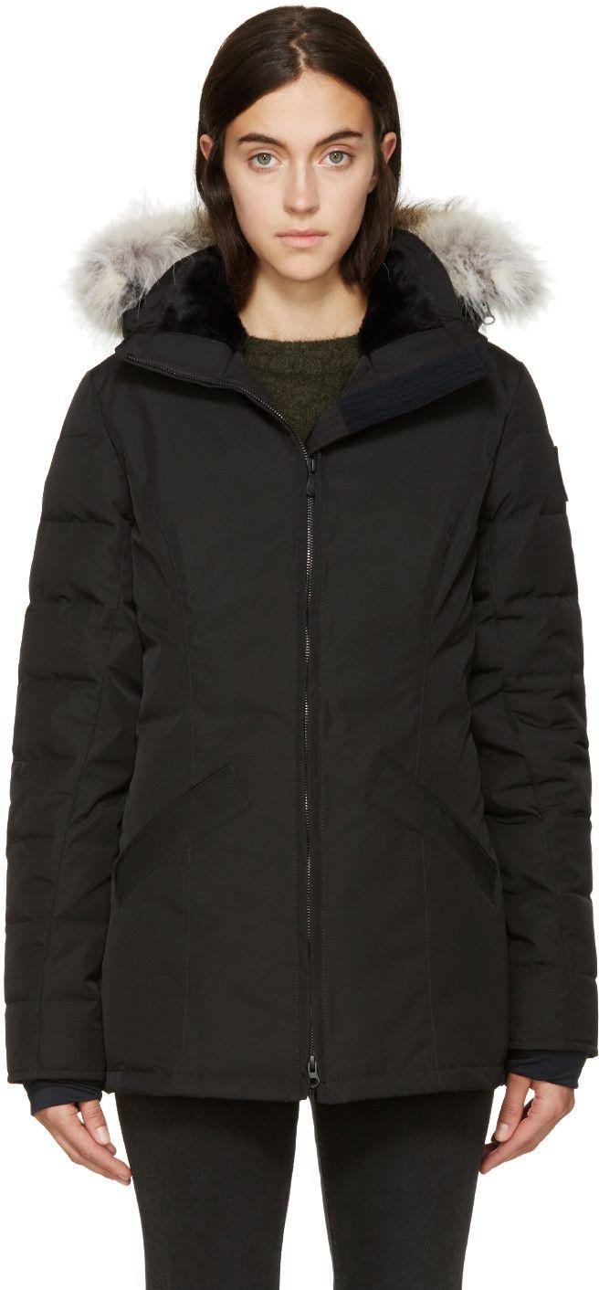 canada goose belmont coat