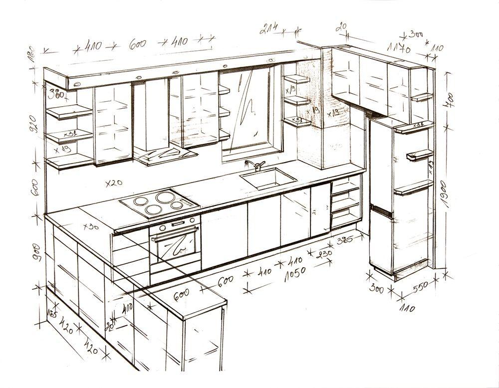 Found On Internet Sketches Only In 2018 Pinterest Kitchen