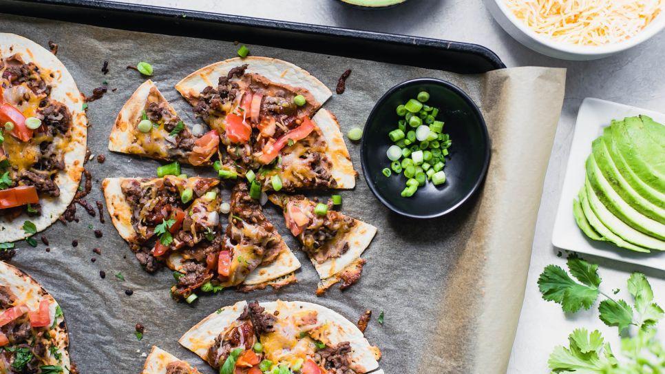 Copycat taco bell recipes in 2019 taco bell