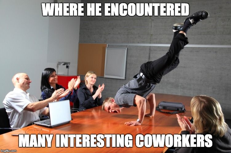 Imgflip Coworker, Talk show, Funny