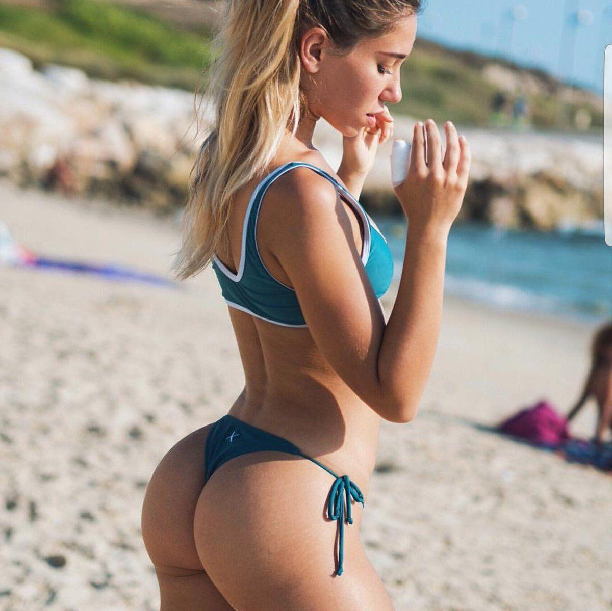 Scrunch Butt Bikinis And Sexy Swimwear