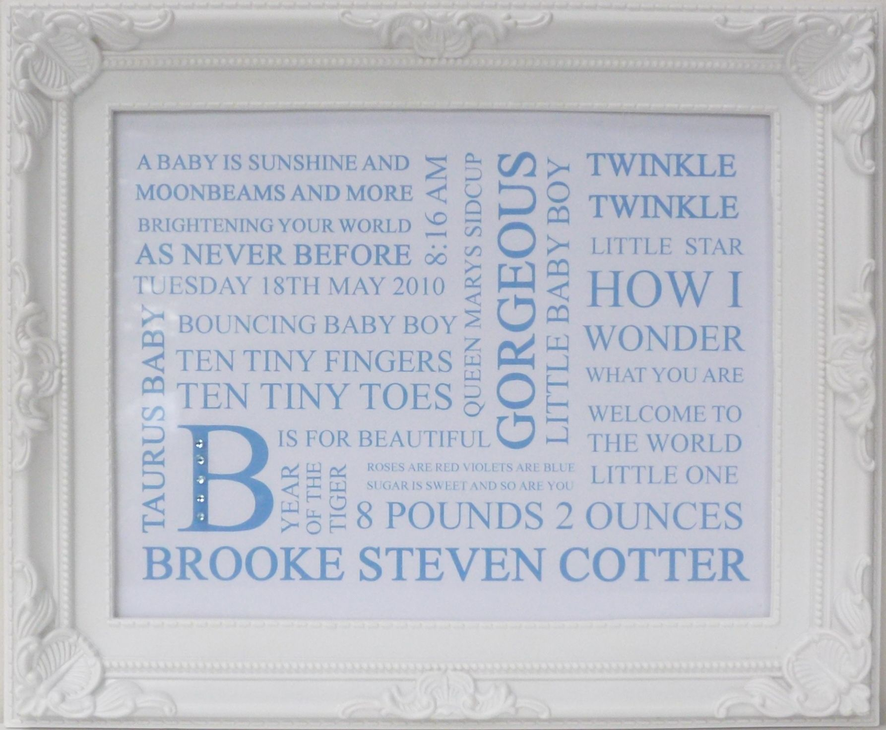 personalised art new arrival art frames a 16 00 introductory offer