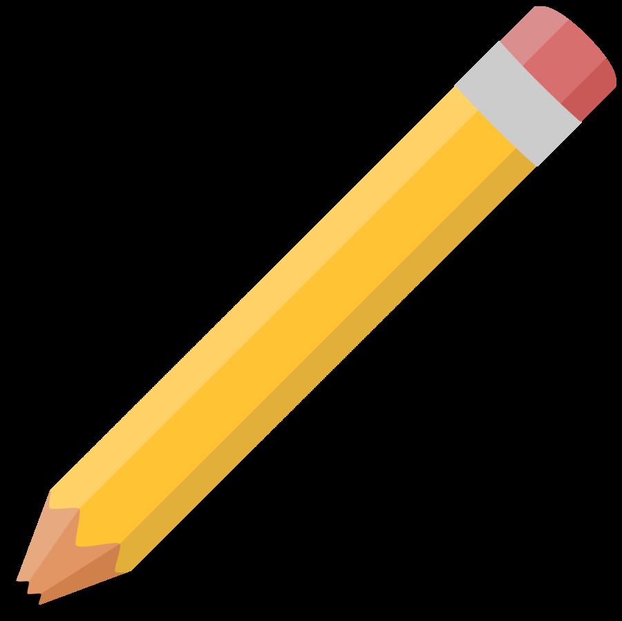 Design Taken For Granted Pencil Vector Pencil Pencil Png