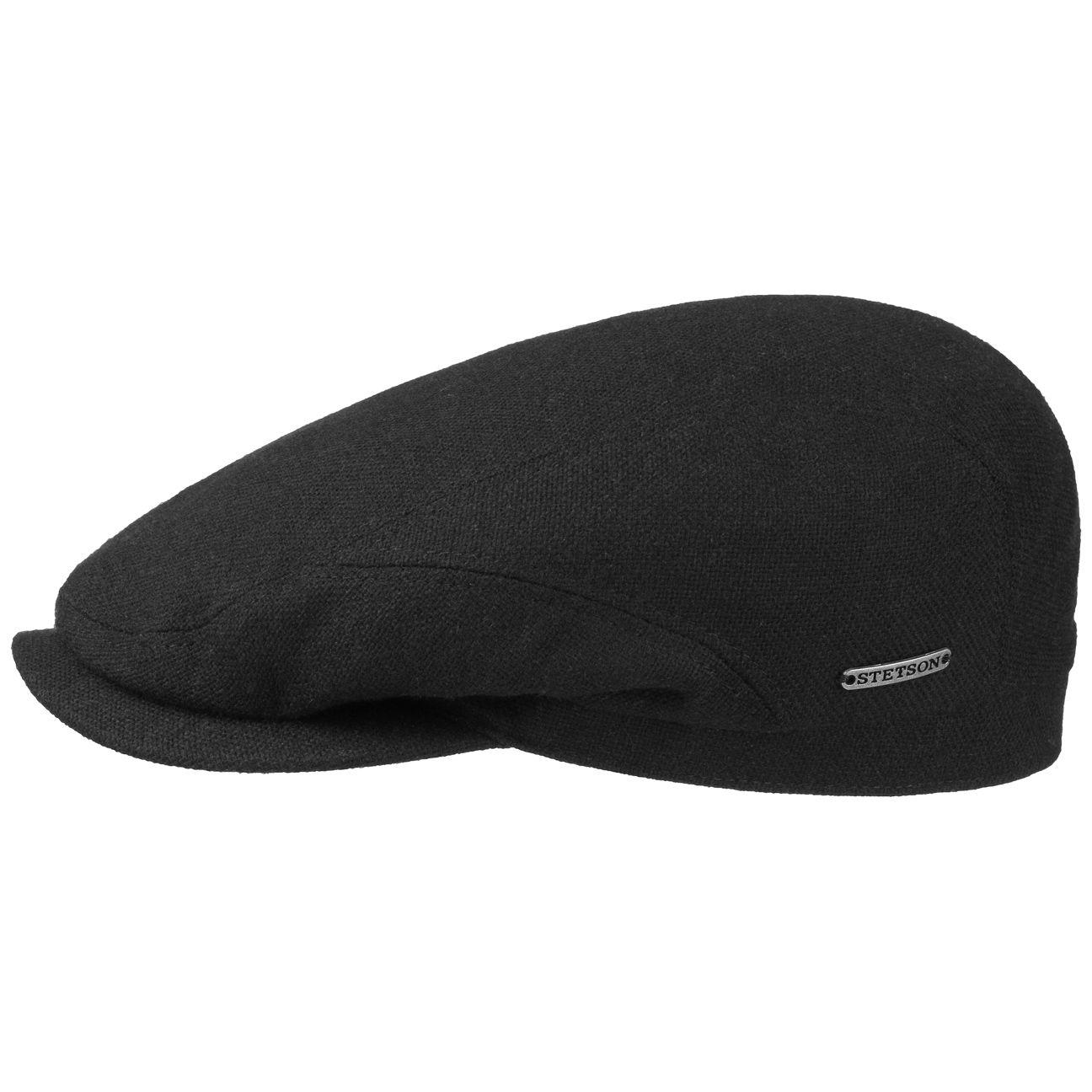 825cd367e681 Belfast Wool Blend Flat Cap by Stetson in 2019 | Caps hats | Flat ...