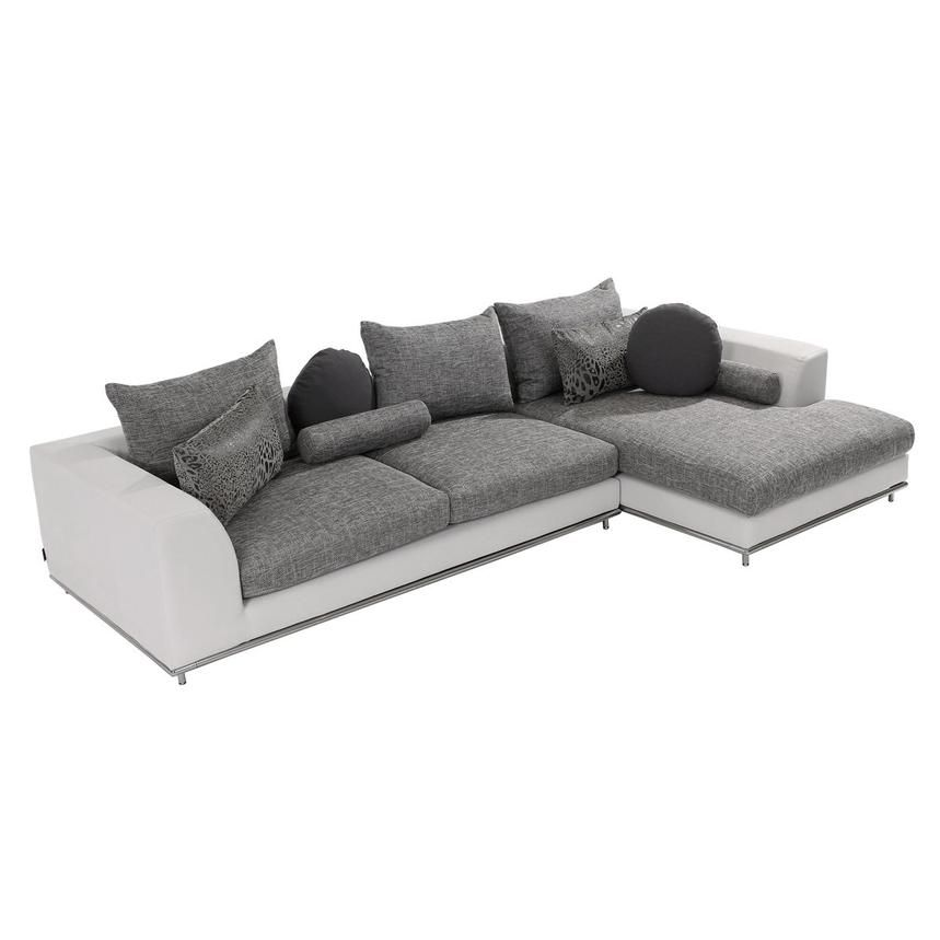 Hanna Sofa W Right Chaise In 2019 Stuff To Buy Sofa