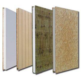 Thermapan Sip Panels Building Construction Pinterest
