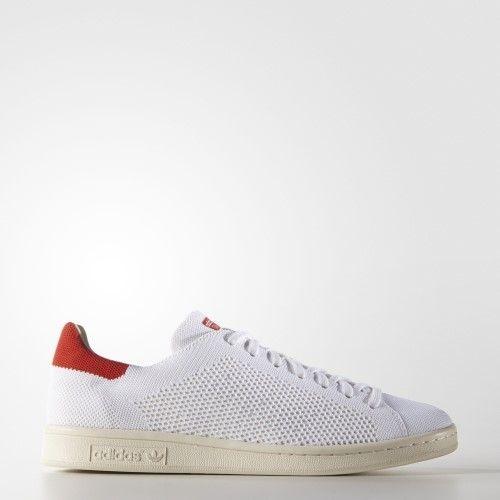 e1116da2859 adidas Men s Stan Smith OG PK Originals Ftwwht Ftwwht Cwhite Casual Shoe  10.5 Men US