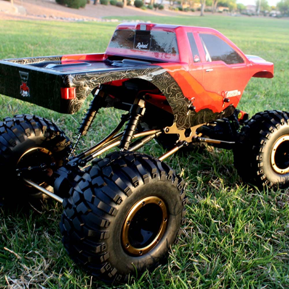 Redcat Everest 10 1 10 Scale Electric Rc Rock Crawler Rock Crawler Rc Rock Crawler Crawlers