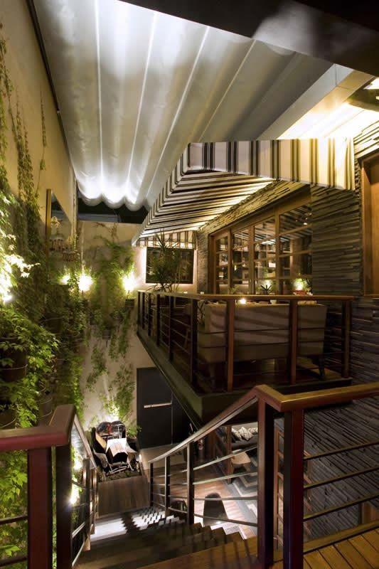restaurante sud 777 colonia jardines del pedregal nro