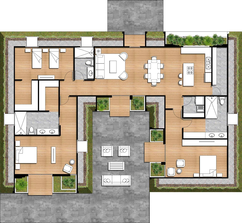16++ Green magic homes floor plans image ideas