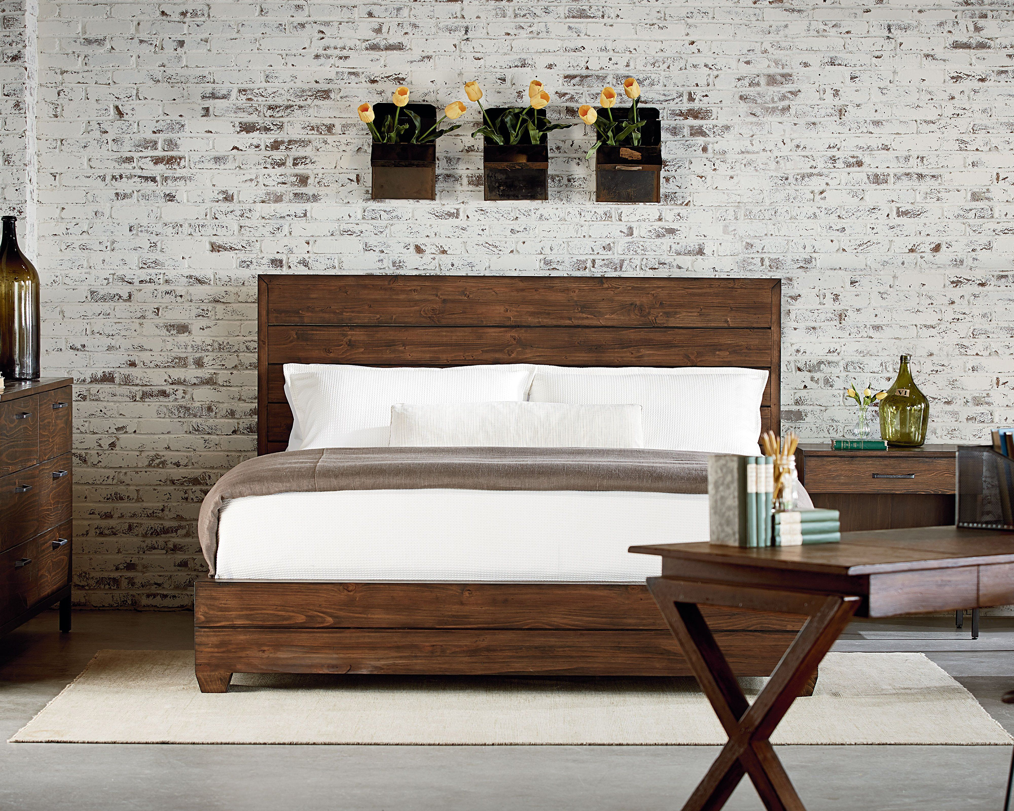 Best Industrial Framework Bedroom Magnolia Home Industrial 640 x 480