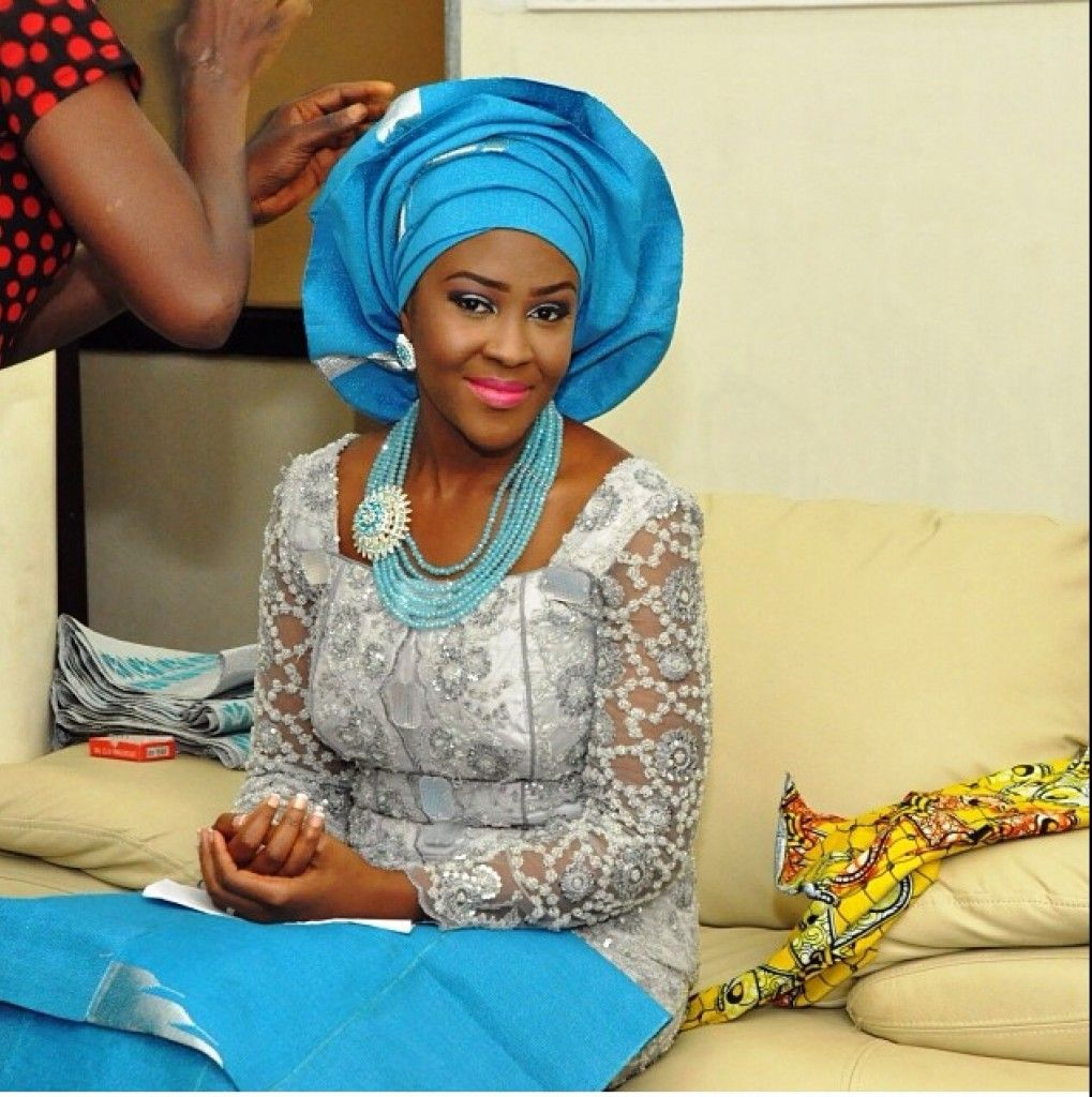 Elegant Nigerian Brides LookBook: The Nigerian Bridal Trend Collection is Slinky, Stunning, and Perfect - Wedding Digest Naija