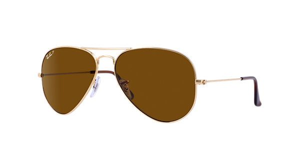 Look who s looking at this new Ray-Ban Aviator Classic  giftryapp ... a02f527d4dd1